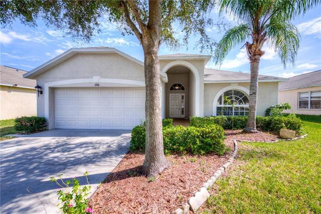 13561 Fladgate Mark Drive, Riverview, FL 33579 (MLS #T3205343) :: Carmena and Associates Realty Group