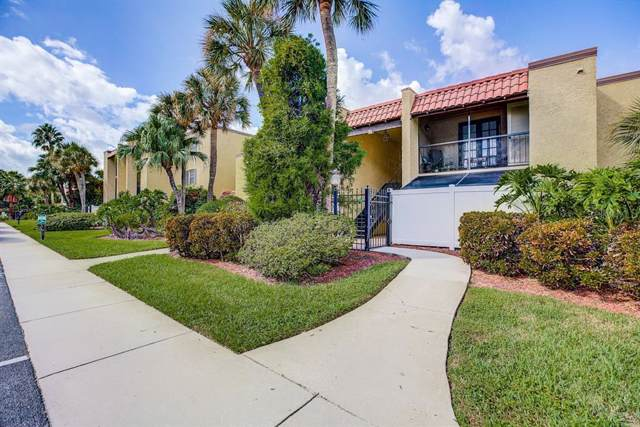 105 S Obrien Street #113, Tampa, FL 33609 (MLS #T3205358) :: The Light Team