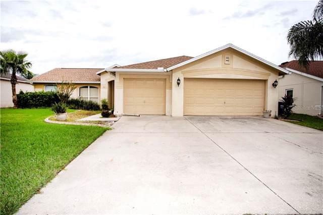 12710 Shadowcrest Court, Riverview, FL 33569 (MLS #T3205363) :: 54 Realty