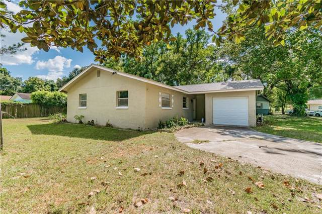 505 Pheasant Place, Brandon, FL 33510 (MLS #T3205370) :: Team Bohannon Keller Williams, Tampa Properties