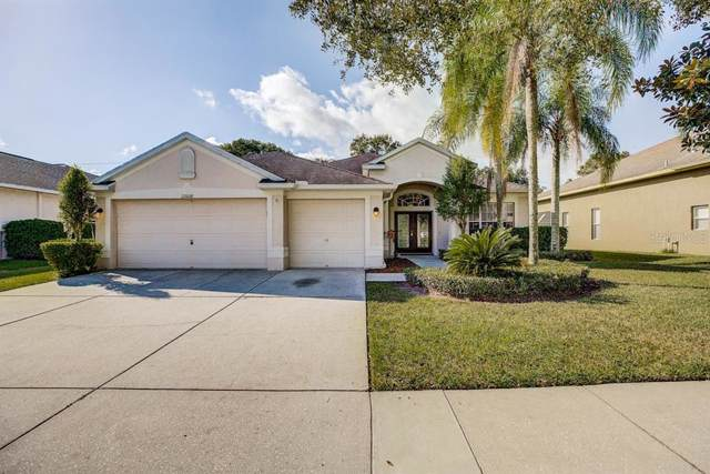 22608 Killington Boulevard, Land O Lakes, FL 34639 (MLS #T3205372) :: Premier Home Experts