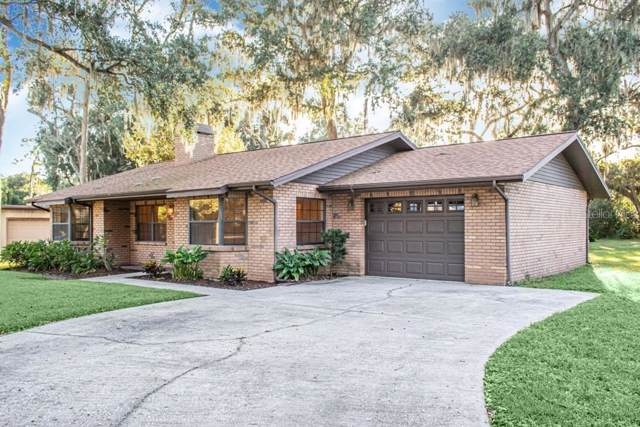 3416 Hillgrove Road, Valrico, FL 33596 (MLS #T3205381) :: Team Bohannon Keller Williams, Tampa Properties