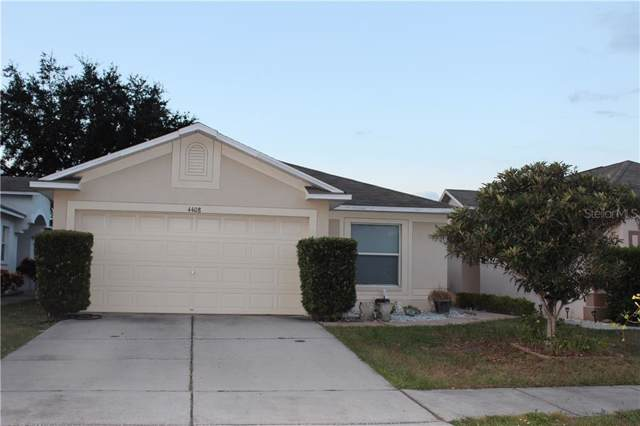 4408 Country Hills Boulevard, Plant City, FL 33563 (MLS #T3205384) :: Keller Williams Realty Peace River Partners