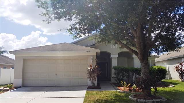 13224 Evening Sunset Lane, Riverview, FL 33569 (MLS #T3205387) :: Your Florida House Team