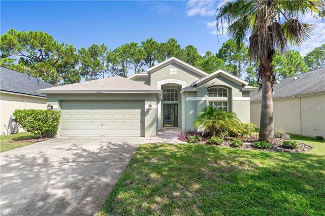 11847 Derbyshire Drive, Tampa, FL 33626 (MLS #T3205389) :: Andrew Cherry & Company