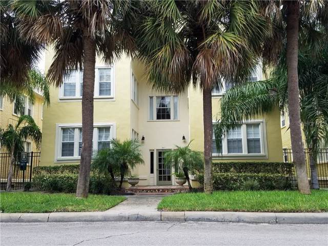 511 S Albany Avenue #2, Tampa, FL 33606 (MLS #T3205391) :: Carmena and Associates Realty Group