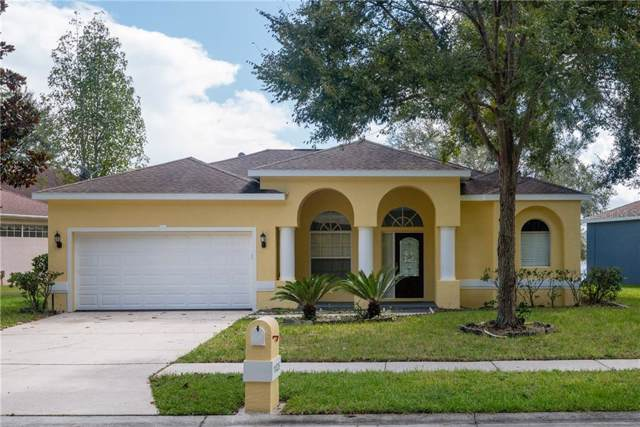 11026 Lynn Lake Circle, Tampa, FL 33625 (MLS #T3205397) :: 54 Realty