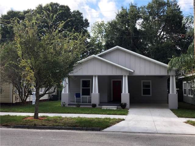 1401 E Caracas Street, Tampa, FL 33603 (MLS #T3205406) :: Your Florida House Team