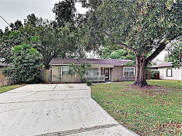 4615 W Bay Villa Avenue, Tampa, FL 33611 (MLS #T3205410) :: Carmena and Associates Realty Group