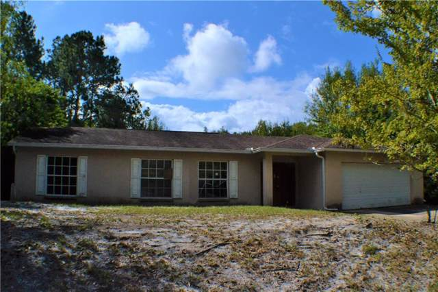 18018 Driftwood Lane, Lutz, FL 33558 (MLS #T3205412) :: Young Real Estate