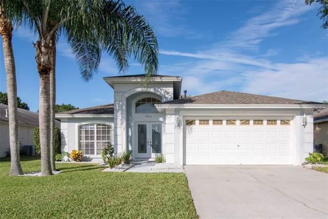 2013 Bridgehampton Place, Brandon, FL 33511 (MLS #T3205421) :: The Robertson Real Estate Group