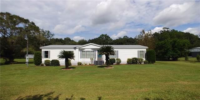 10625 Sherri Wood Lane, Thonotosassa, FL 33592 (MLS #T3205448) :: Your Florida House Team