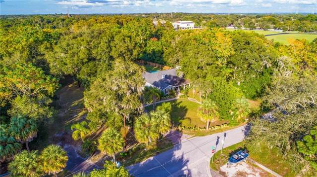 309 7TH Street N, Safety Harbor, FL 34695 (MLS #T3205450) :: Cartwright Realty