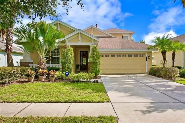 8125 Hampton Lake Drive, Tampa, FL 33647 (MLS #T3205453) :: Team Bohannon Keller Williams, Tampa Properties