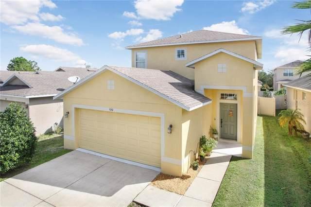 920 Windton Oak Drive, Ruskin, FL 33570 (MLS #T3205455) :: The Robertson Real Estate Group