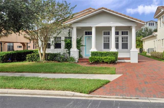 6114 Yeats Manor Drive, Tampa, FL 33616 (MLS #T3205458) :: Your Florida House Team