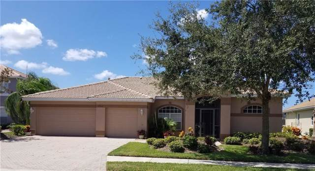 7743 Camden Harbour Drive, Bradenton, FL 34212 (MLS #T3205465) :: Florida Real Estate Sellers at Keller Williams Realty
