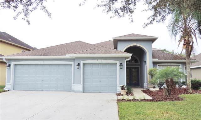 8211 Myrtle Point Way, Tampa, FL 33647 (MLS #T3205475) :: Cartwright Realty