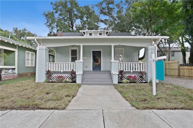 2705 N Morgan Street, Tampa, FL 33602 (MLS #T3205478) :: Carmena and Associates Realty Group