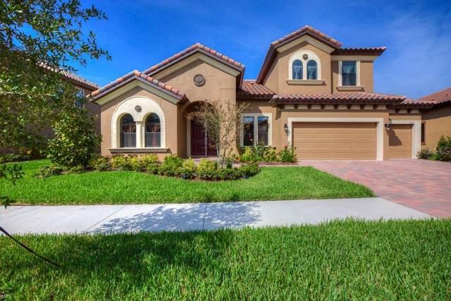 11926 Climbing Fern Avenue, Riverview, FL 33579 (MLS #T3205487) :: Dalton Wade Real Estate Group