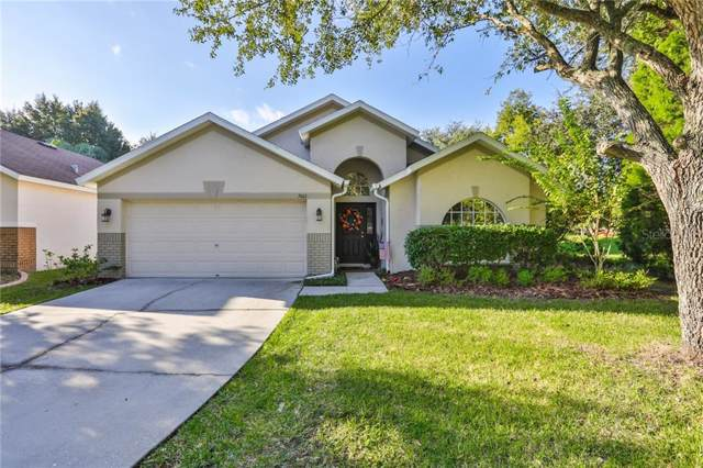 7601 Wiltshire Park Place, Apollo Beach, FL 33572 (MLS #T3205488) :: Cartwright Realty