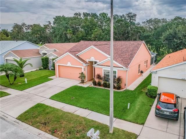 2617 Pegasus Court, Brandon, FL 33511 (MLS #T3205490) :: The Robertson Real Estate Group