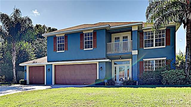 673 N Firwood Drive, Deltona, FL 32725 (MLS #T3205496) :: Bustamante Real Estate
