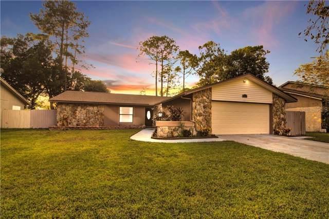 15120 Brushwood Drive, Tampa, FL 33624 (MLS #T3205512) :: Lock & Key Realty