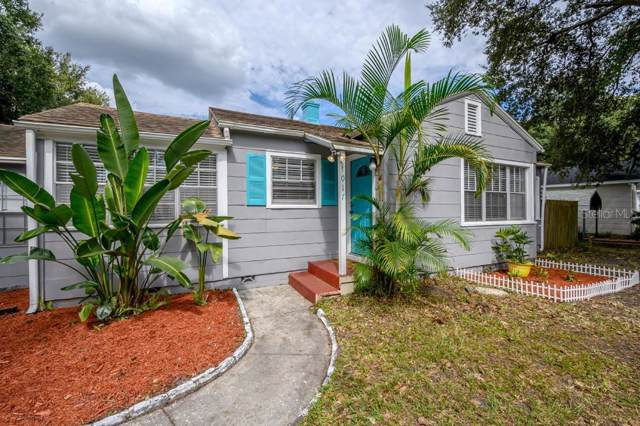1017 W Banister Avenue, Tampa, FL 33603 (MLS #T3205516) :: CENTURY 21 OneBlue