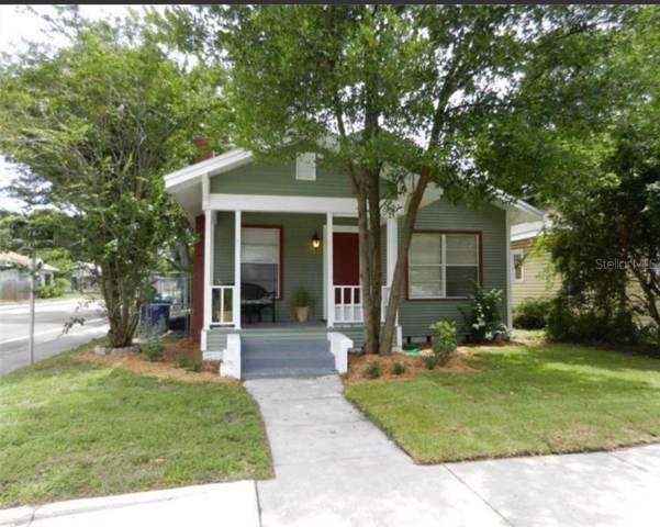 302 W Chelsea Street, Tampa, FL 33603 (MLS #T3205517) :: Premier Home Experts