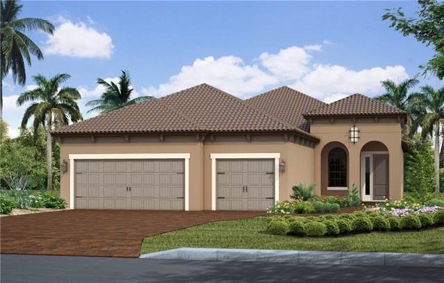 11917 Hunters Creek Road, Venice, FL 34293 (MLS #T3205531) :: EXIT King Realty
