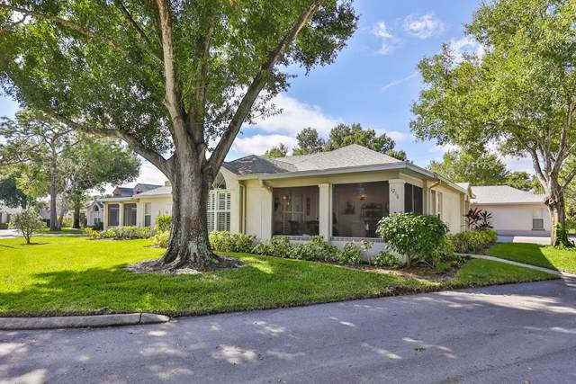 1218 Golfview Woods Drive, Ruskin, FL 33573 (MLS #T3205534) :: The Robertson Real Estate Group
