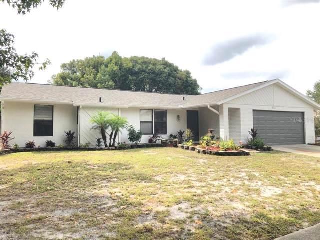 603 Fieldstone Drive, Brandon, FL 33511 (MLS #T3205535) :: The Robertson Real Estate Group