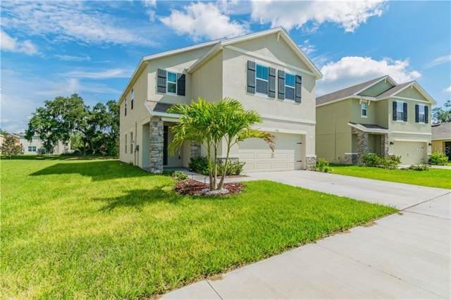 2310 Ashberry Ridge Drive, Plant City, FL 33563 (MLS #T3205544) :: Premier Home Experts