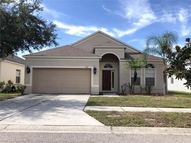 1839 Atlantic Drive, Ruskin, FL 33570 (MLS #T3205548) :: The Robertson Real Estate Group