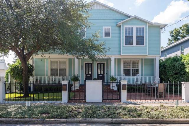 2310 W Morrison Avenue, Tampa, FL 33629 (MLS #T3205561) :: The Robertson Real Estate Group
