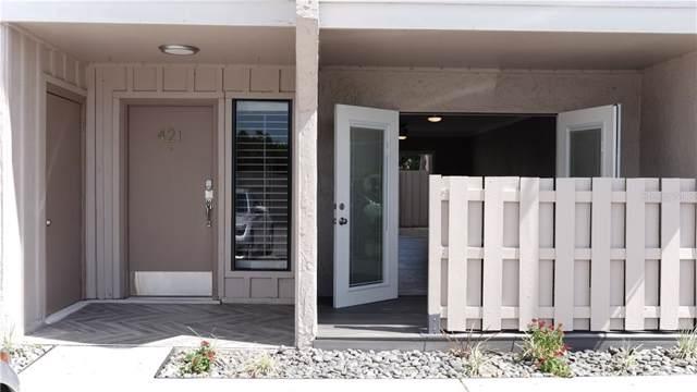 4001 Beneva Road #421, Sarasota, FL 34233 (MLS #T3205565) :: Medway Realty