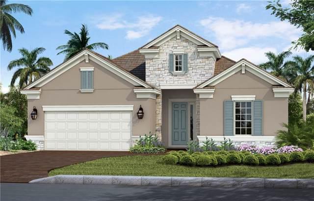 11921 Hunters Creek Road, Venice, FL 34293 (MLS #T3205569) :: Florida Real Estate Sellers at Keller Williams Realty
