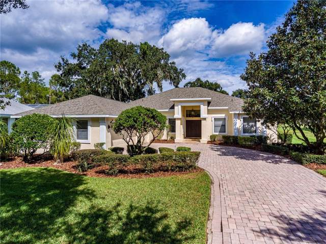 5427 Burnt Hickory Drive, Valrico, FL 33596 (MLS #T3205574) :: Team Bohannon Keller Williams, Tampa Properties