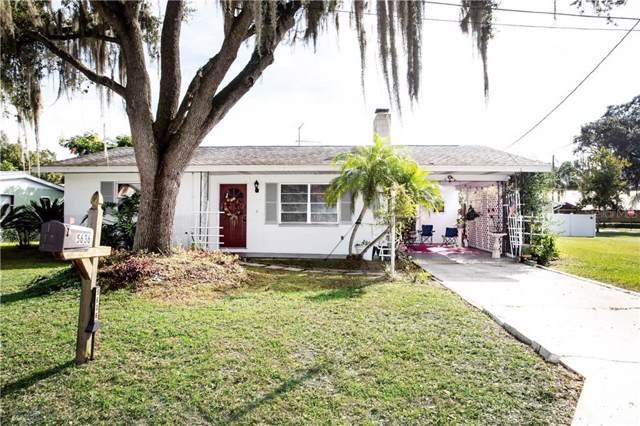 5636 19TH Street, Zephyrhills, FL 33542 (MLS #T3205582) :: Baird Realty Group