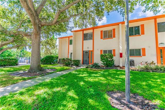 5855 16TH Street S #2, St Petersburg, FL 33705 (MLS #T3205584) :: Lockhart & Walseth Team, Realtors