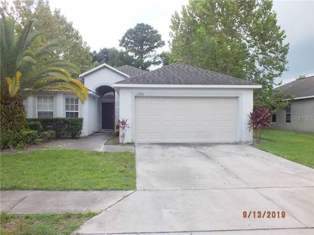 7286 Cedarcrest Boulevard, Lakeland, FL 33810 (MLS #T3205586) :: Cartwright Realty