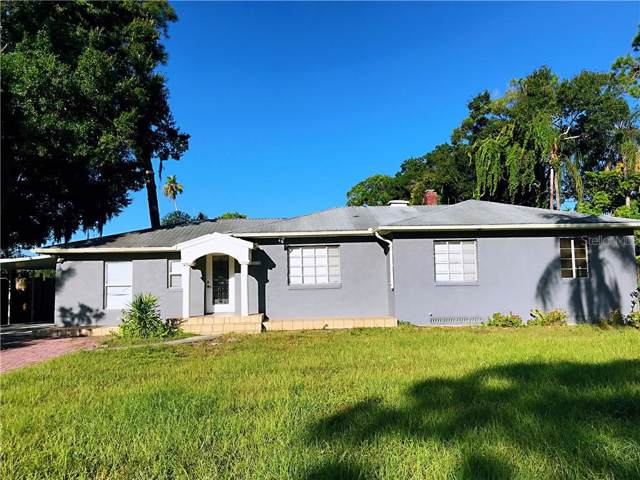 3619 S Hubert Avenue, Tampa, FL 33629 (MLS #T3205587) :: 54 Realty