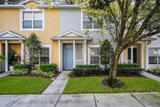 3465 High Hampton Circle, Tampa, FL 33610 (MLS #T3205601) :: Cartwright Realty