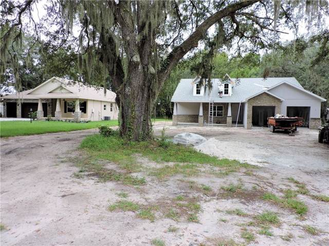 1901 N Gordon Street, Plant City, FL 33563 (MLS #T3205622) :: Keller Williams Realty Peace River Partners