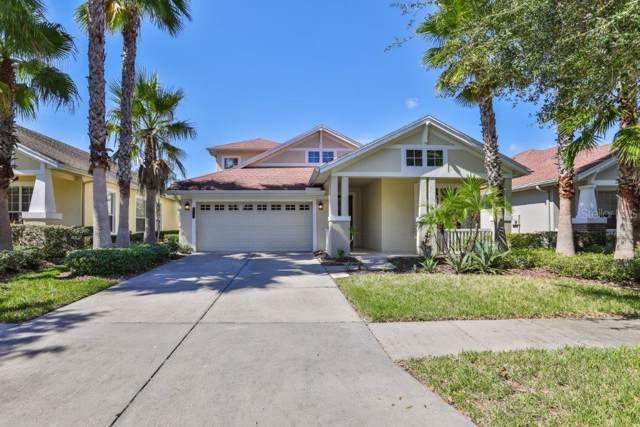 20128 Bending Creek Place, Tampa, FL 33647 (MLS #T3205628) :: Team Bohannon Keller Williams, Tampa Properties
