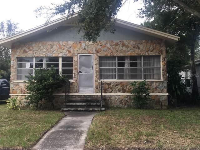 3303 E Osborne Avenue, Tampa, FL 33610 (MLS #T3205633) :: Cartwright Realty
