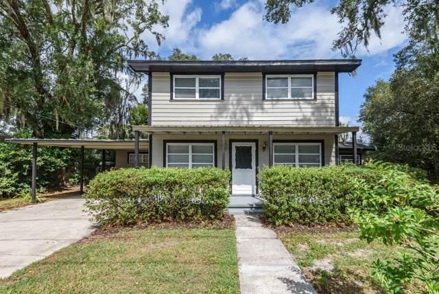 1314 E Tomlin Street, Plant City, FL 33563 (MLS #T3205635) :: Keller Williams Realty Peace River Partners