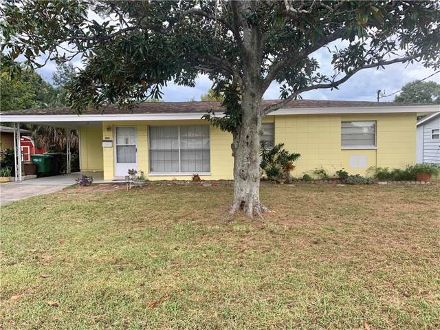 4212 W Iowa Avenue, Tampa, FL 33616 (MLS #T3205660) :: Team Pepka