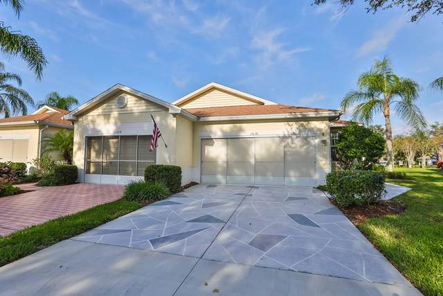 1016 Radison Avenue, Sun City Center, FL 33573 (MLS #T3205665) :: Team Pepka
